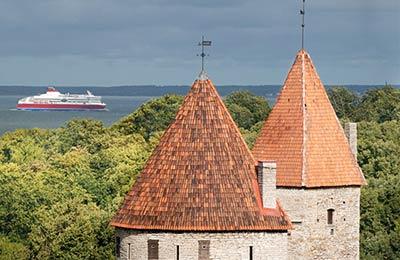 タリン、Tallinn