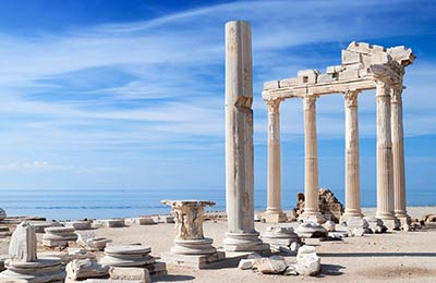 Greeceフェリー情報