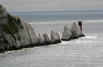 Isle of Wightフェリー情報