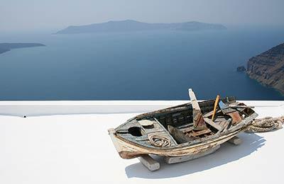 North Aegean Islandsフェリー情報