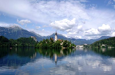 Sloveniaフェリー情報