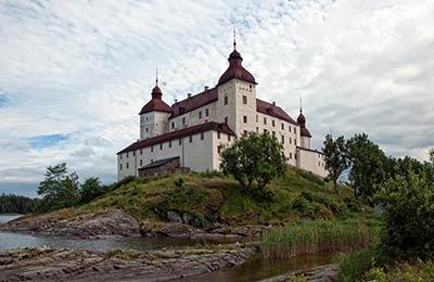 カールスハム、Karlshamn