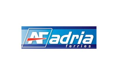 Adria Ferriesにてチケット予約