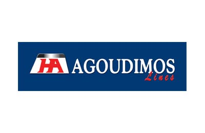 Agoudimos Linesにてチケット予約