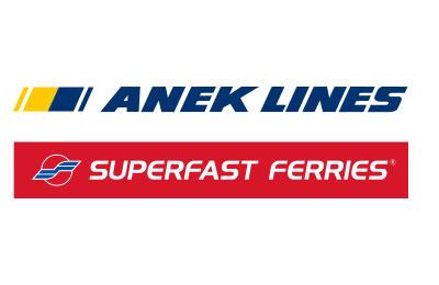 Anek Superfastにてチケット予約