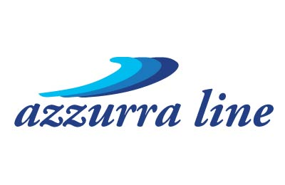 Azzurra Lineにてチケット予約