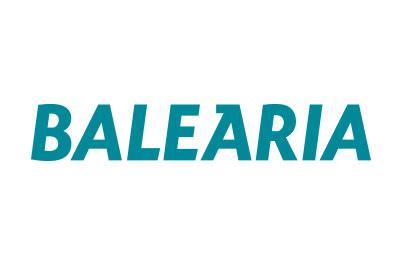 Baleariaにてチケット予約