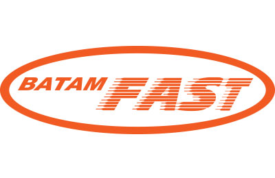 Batam Fast Ferryにてチケット予約