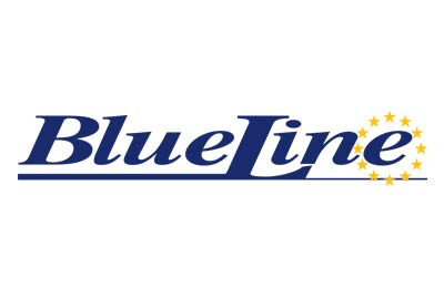 Blue Line Ferriesにてチケット予約