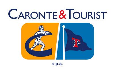Caronte & Touristにてチケット予約