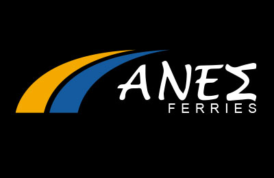 ANES Ferriesにてチケット予約