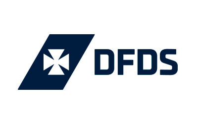 DFDS Seawaysにてチケット予約