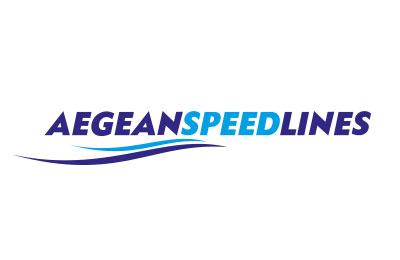 Aegean Speed Linesにてチケット予約
