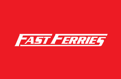 Cyclades Fast Ferriesにてチケット予約