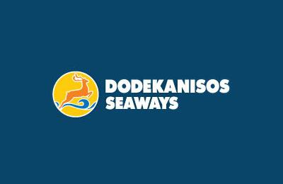 Dodekanisos Seawaysにてチケット予約