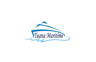 Tuana Maritimeにてチケット予約