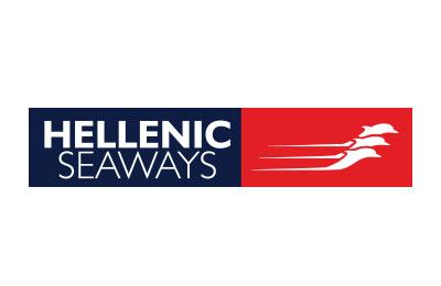 Hellenic Seawaysにてチケット予約