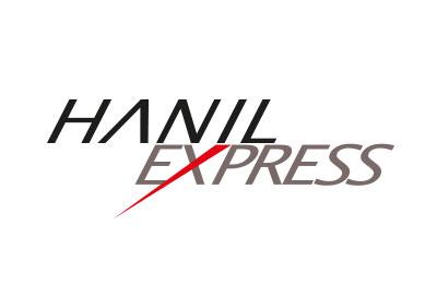 Hanil Expressにてチケット予約