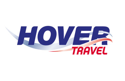 Hovertravelにてチケット予約