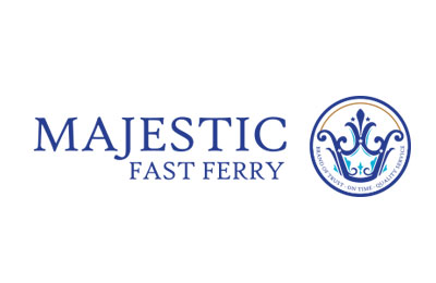 Majestic Fast Ferriesにてチケット予約