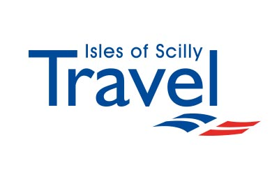 Isles of Scilly Travelにてチケット予約