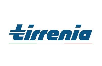 Tirreniaにてチケット予約