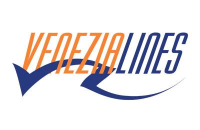 Venezia Linesにてチケット予約