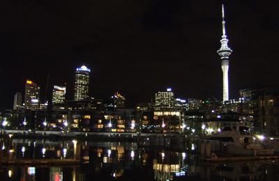 オークランド、Auckland