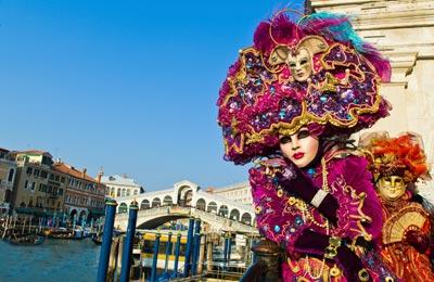 ベネチア、Venice